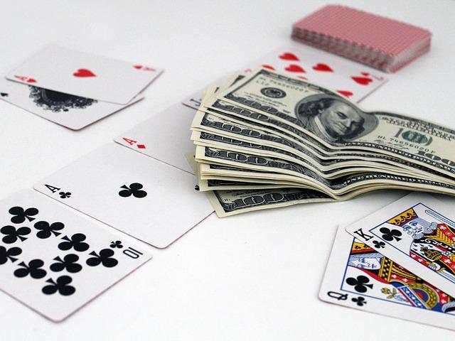 Mit Online Poker Geld Verdienen