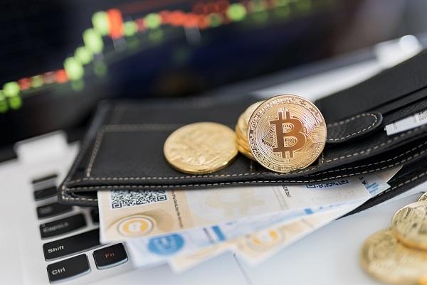 bitcoin händler