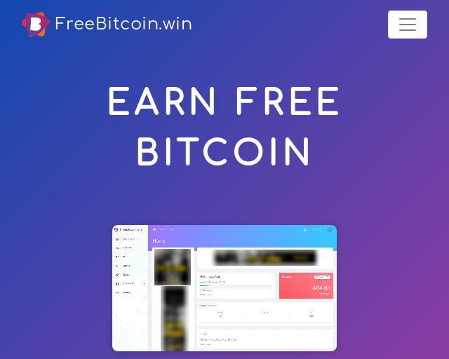 Freebitcoinwin Ist Ein Multi Faucet Zum Gratis Bitcoin Verdienen