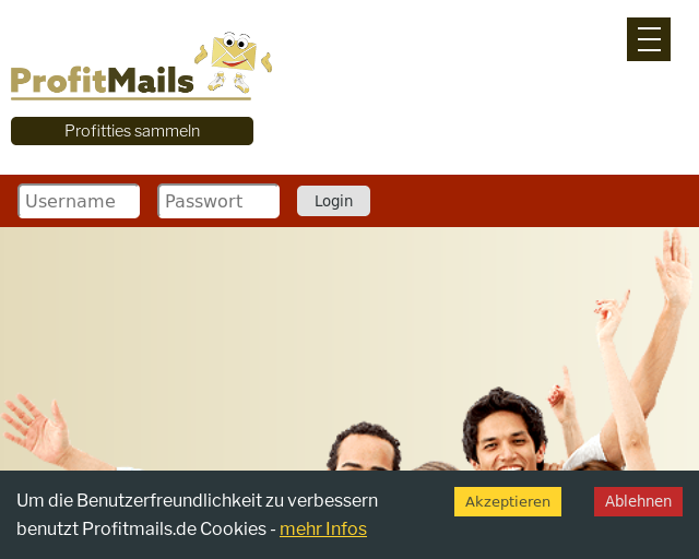 Profitmails